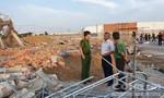 Vụ sập công trình khiến 10 người chết ở Đồng Nai: Tạm giữ 3 người