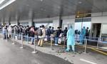 Việt Nam có thêm 24 người dương tính COVID-19, đều từ Nga về