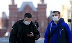 Số người chết vì nCoV tại Nga bất ngờ tăng kỷ lục