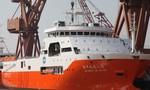 Nhóm tàu khảo sát Trung Quốc rời khỏi vùng nước Malaysia