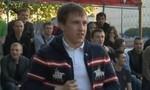 Cao thủ giả dân thường hạ gục võ sĩ Nga trong 30 giây