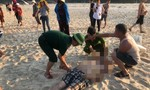 Bơi ra biển cứu người đuối nước, cả 2 đều tử vong