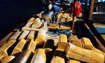 Bắt 2 vụ buôn lậu hàng gia dụng số lượng lớn