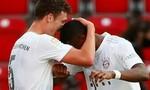 Trở lại sau Covid-19, Bayern giành trọn 3 điểm