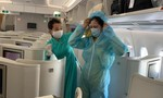 Thêm 4 ca nhiễm COVID-19, có 2 tiếp viên Vietnam Airlines