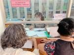 TPHCM: Nhiều phường, xã đã chi trả tiền hỗ trợ người dân do COVID-19
