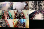"""40 người """"cày"""" trong tiệm game ở Hà Nội, bất chấp lệnh cấm"""