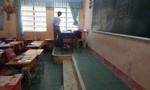 Phụ huynh đánh cô giáo chấn thương nặng ngay tại lớp học