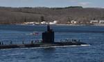 Mỹ tung hạm đội gồm ít nhất 7 tàu ngầm tới Thái Bình Dương