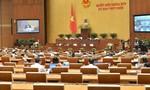 Đại biểu lo Nhà nước mất quyền chi phối khi giảm vốn điều lệ trong DNNN