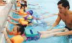 Cảnh báo tình trạng trẻ em đuối nước mùa nắng nóng