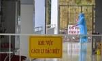 Bệnh nhân Covid-19 điều trị ở Bạc Liêu tiếp xúc người bán hàng rong