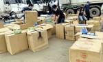 Liên quan lô hàng 1 triệu khẩu trang: Đình chỉ cán bộ Hải quan