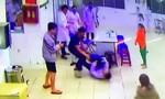 Khởi tố 2 cha con đánh bảo vệ, điều dưỡng BV Lâm Đồng