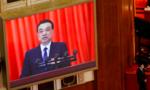 """Trung Quốc bỏ từ """"hoà bình"""" khi thúc đẩy """"tái thống nhất"""" với Đài Loan"""