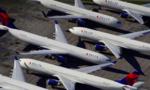 Trung Quốc bị tố ngăn các hãng hàng không Mỹ nối lại đường bay