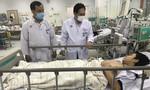 Thông tin tình hình sức khỏe của 8 học sinh bị cây phượng ngã đè