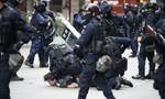 """Lãnh đạo Hong Kong: Luật an ninh """"chỉ nhắm vào người phạm pháp"""""""