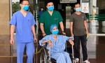 Thêm 6 bệnh nhân Covid-19 khỏi bệnh, trong đó có bệnh nhân nặng