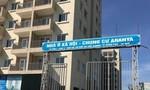Người đàn ông rơi từ tầng 5 công trình chung cư, tử vong tại chỗ