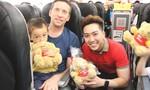 2 triệu vé giá chỉ 1.600 đồng tặng trẻ em và gia đình bay khắp Việt Nam