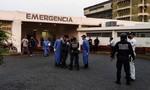 ít nhất 40 thiệt mạng vì bạo loạn trong nhà tù Venezuela