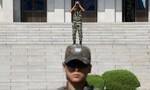 Hàn Quốc – Triều Tiên nổ súng qua lại ở DMZ