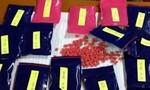 Phá đường dây buôn ma túy từ Myanmar, Lào về Việt Nam