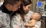 Bé sơ sinh 5 tháng nhiễm nCoV phục hồi sau 32 ngày hôn mê