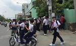 Đồng Nai: Học sinh quay lại trường khi phượng nở, ve kêu
