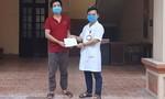 Thêm 1 bệnh nhân COVID-19 được công bố khỏi bệnh