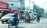 """Công an Đồng Nai vây bắt băng thu tiền """"bảo kê"""" người buôn bán"""