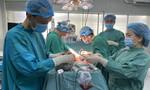 Kết hợp đại phẫu '3 trong 1' cứu bệnh nhân ung thư