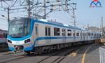 Tuyến Metro Bến Thành - Suối Tiên: Băng băng về đích