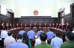 """Biểu quyết giám đốc thẩm vụ án Hồ Duy Hải: """"Đúng người, đúng tội, đúng mức án"""""""