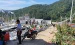 Tháo dỡ công trình Vườn thượng uyển baykhông phép tại Đà Lạt
