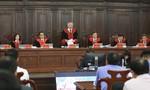 Giám đốc thẩm vụ Hồ Duy Hải: Không có cơ sở để hủy án, điều tra lại