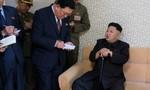 Tình báo Hàn bác tin đồn ông Kim Jong Un phẫu thuật tim mạch
