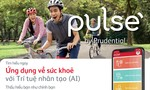 """Prudential Việt Nam ra mắt ứng dụng """"Pulse by Prudential"""""""