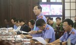 Giám đốc thẩm vụ tử tù Hồ Duy Hải: Đề nghị thực nghiệm hiện trường