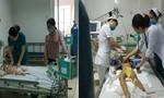 Ghi nhận 2 bệnh nhi mắc viêm não Nhật Bản đang nguy kịch
