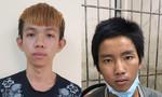 """Băng cướp nhí chuyên dùng """"đoản dao"""" gây án ở trung tâm Sài Gòn"""