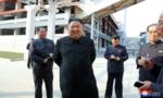 Triều Tiên lên án Hàn Quốc, ca ngợi Trung Quốc chống dịch