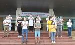 Việt Nam hiện còn 34 bệnh nhân Covid-19 đang điều trị
