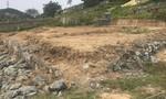 Tranh chấp đất nghĩa trang, 5 người nhập viện cấp cứu