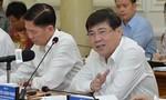 TPHCM: Tập trung hoàn thành các dự án, chào mừng Đại hội Đảng bộ