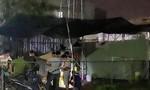 """2 người tử vong tại chợ trong đêm sau """"lời qua tiếng lại"""""""