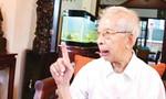 Nhà tình báo chiến lược Mười Hương từ trần