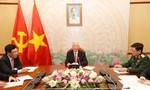 Khẳng định 3 trụ cột quan trọng trong hợp tác Việt - Nga