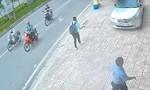 Clip thanh niên một mình chống lại 2 tên cướp giật ĐTDĐ